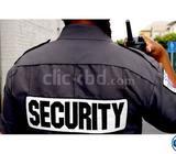 Security Guard Service in DHAKA