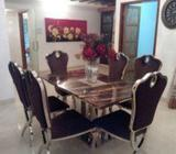 Luxurious Beautiful 3 Bed Fully Furnished apt rent at Gulshan-2