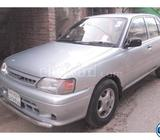 Toyota Starlet Solil 1994