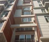 Full building rent at uttara sec 13 near by lake
