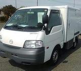 Mazda Bongo.950KG 2013