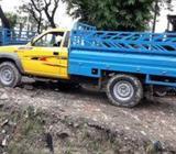 Tata Di ex 207 2014