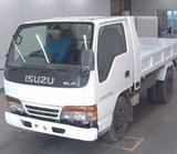 Isuzu ELF DUMP TRUCK 1994