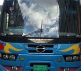 Ashok Leyland omnibus(medium) 2012
