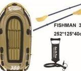 Inflatable Boat Fishman 300