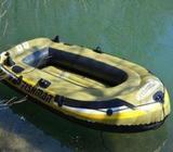Fishman 100 air Boat-ভ্রমণ ও মাছ ধরার জন্à¦