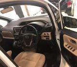 Toyota Noah OCTANE 2014