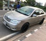 Toyota Corolla G 2004