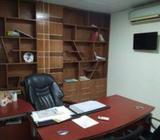 Office Space @ Kalabagan