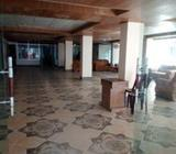 buy flat in Running Hotel & Get Monthly rent 37 hajar