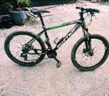 foxter bike for sell