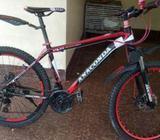 anaconda MTB777 cycle