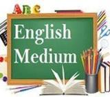 English medium tutor available at Wari Area