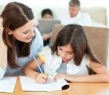 English Medium tutor providing at Baridhara K B Block