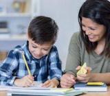O & A LEVEL BACKGROUND TEACHER AVAILABLE