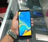 Samsung Galaxy A9 2018 6GB 128GB (Used