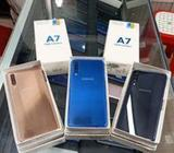 Samsung Galaxy A7 2018 Triple Camera (Used