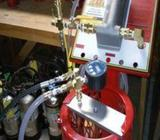 Fire Extinguisher Refill
