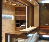 Modern Office design (M.O.D-1
