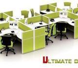 Modern office Work station BD-UD.0037
