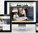 Corporate Company Website