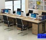 Modern office Work station/Desk-UD.0029
