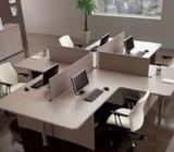Exclusive workstation design (dwl-34