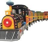 Electric Train -Family Train-Toy Train- Amusement Park BD