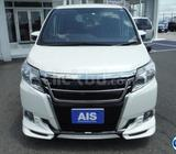 Toyota Esquire Hybrid Edition 1.8 Gi 7-Seater