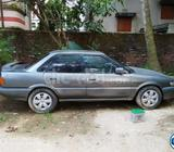 Toyota AE91 For Urgent Sell !!