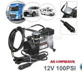 100 PSI Portable Air Compressor / Portable Tyre Inflator