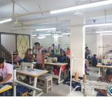 Garments Factory for sell or rent