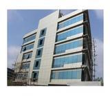 aluminium compesit panel (ACP