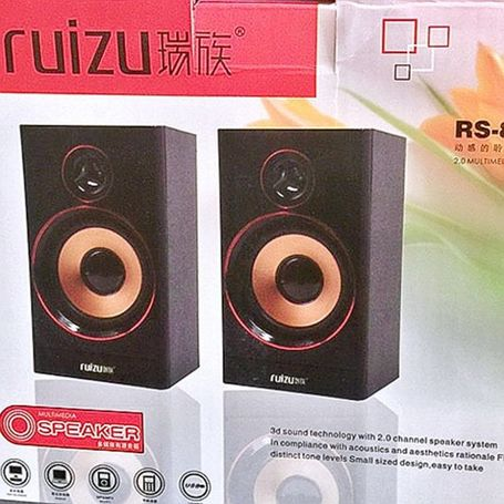 RUIZU rs-820 Speaker