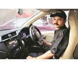ড্রাইভার আবশ্যক .:::. DRIVER'S JOB