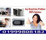 MIcrowave Oven service and Repair In Dhaka City With Guranty