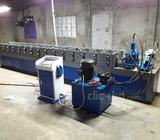 C stud and U track making roll forming machine for DRY WALL