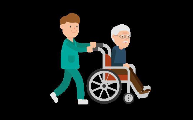 Personal Care & Private Duty Care Services