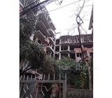 1200 sft Apartment for sale at Mohakhali Wireless!!