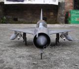 Mig-21Bison (Model Aircraft-BD