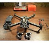 Drone Repair