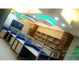 Office interior design & decoration