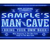Man Cave Neon Signs