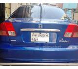 Honda Civic (Ferio) 2004