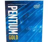 Intel Pentium Gold G5400 8th Gen Processor Brand New