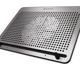 Thermaltake Massive A21 Aluminum Panel Laptop Cooler Brand New