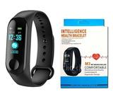 Band M3 Smart Wristband Fitness Bracelet Color Display - GN Brand New