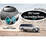 GPS Tracker Spy Live Tracking Device with Voice Monitoring