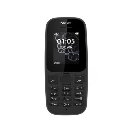 NOKIA Mobile Phone (105)