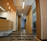 Office interior design / interior design / interior design bd